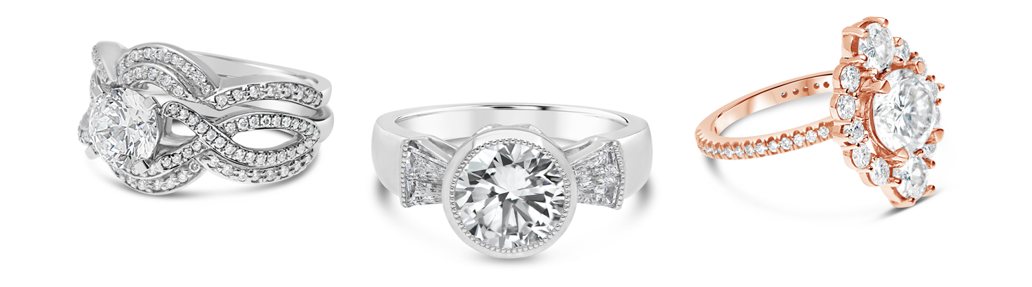 d45bb37546c78 Custom Engagement Rings and Jewelry