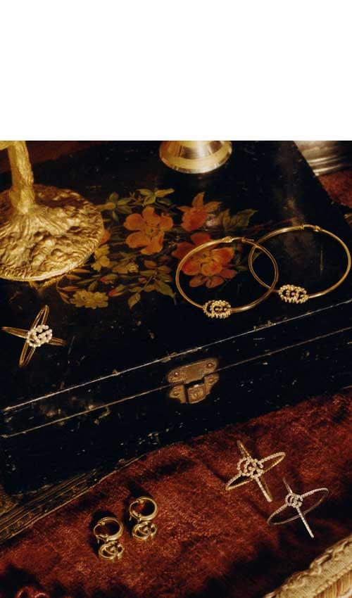 25b1f94cf Gucci Jewelry   James Free Jewelers