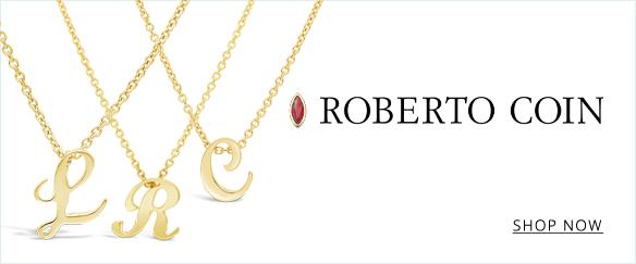 Shop Roberto Coin