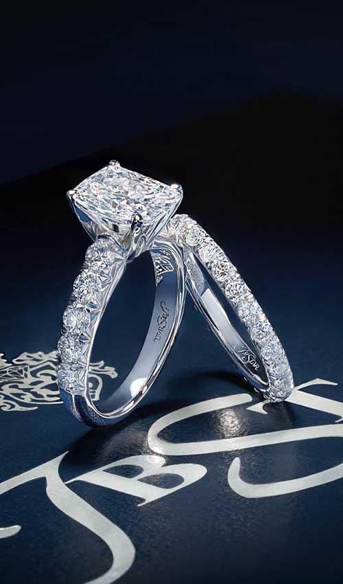 dac165b883a75 JB Star Diamond Rings | Engagement Rings