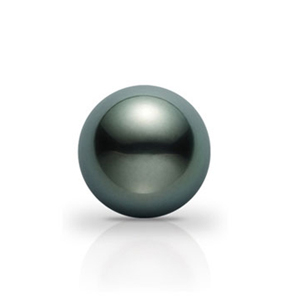 Black South Sea Pearls by Mikimoto