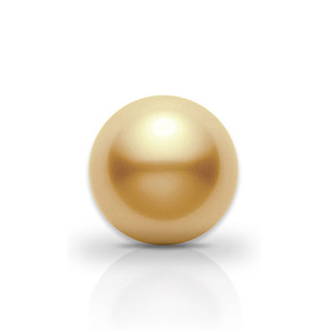 White South Sea Pearls by Mikimoto