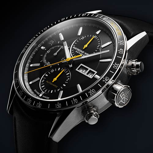 Raymond Weil Watches Authorized Retailer
